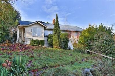 10011 Wallingford Ave N, Seattle, WA 98133 - MLS#: 1401572