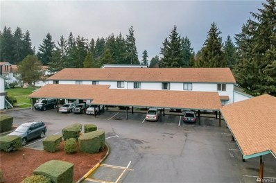 1824 SW 318th Place UNIT 25D, Federal Way, WA 98023 - MLS#: 1401587