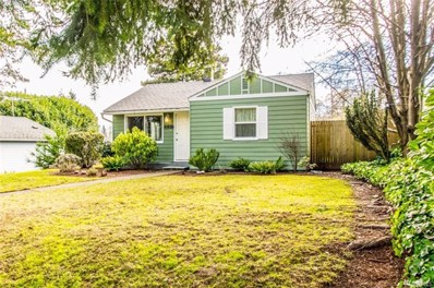 4918 N 30th St, Tacoma, WA 98407 - MLS#: 1401611