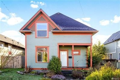 2312 C St, Bellingham, WA 98225 - MLS#: 1401619