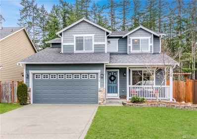 26810 230th Place SE, Maple Valley, WA 98038 - MLS#: 1401648