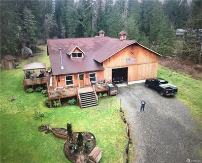 289 Green Water, Toledo, WA 98591 - MLS#: 1401715