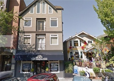 1823 Queen Anne Ave N UNIT 202, Seattle, WA 98109 - #: 1401742