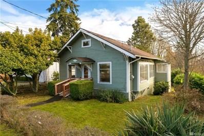 8516 9th Ave NW, Seattle, WA 98117 - MLS#: 1401760