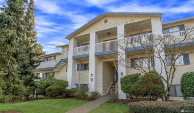 12906 8th Ave W UNIT D203, Everett, WA 98204 - MLS#: 1401855