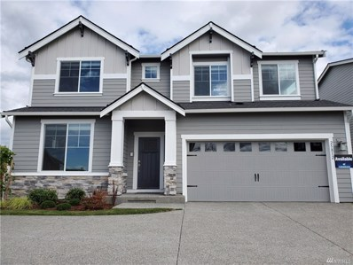 25812 SE 203rd (Lot 202) Ave SE, Covington, WA 98042 - #: 1401887