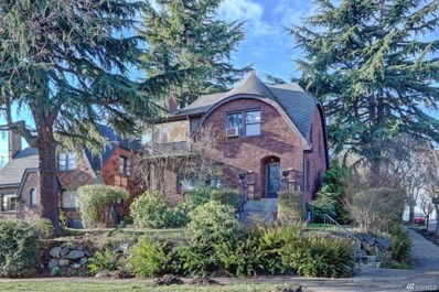 3939 Meridian Ave N, Seattle, WA 98103 - MLS#: 1401946