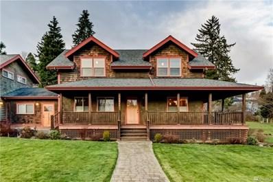 1911 Mill Ave, Bellingham, WA 98225 - MLS#: 1401977