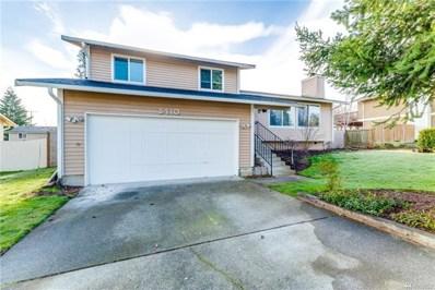 5410 34th st Lp NE, Tacoma, WA 98422 - MLS#: 1401990