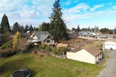 407 121st St E, Tacoma, WA 98445 - MLS#: 1402027