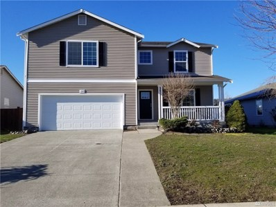 1107 Boatman Ave NW, Orting, WA 98360 - #: 1402219