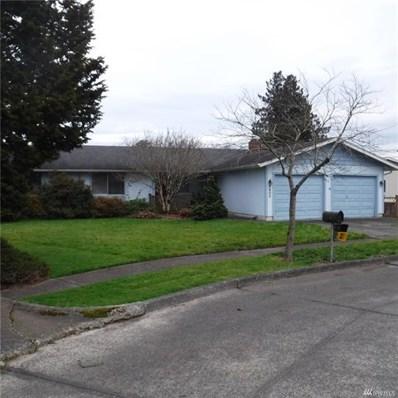 3802 Cherrywood St, Longview, WA 98632 - MLS#: 1402236