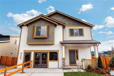 460 Partlon St UNIT 83, Buckley, WA 98321 - MLS#: 1402448