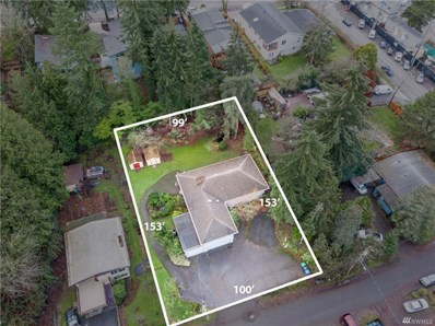 123 NE 94th St, Seattle, WA 98115 - #: 1402550