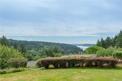 9909 Peacock Hill Ave, Gig Harbor, WA 98332 - MLS#: 1402561