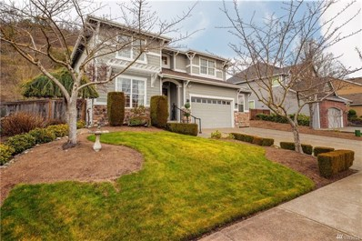 1722 Pointe Woodworth Dr NE, Tacoma, WA 98422 - #: 1402575