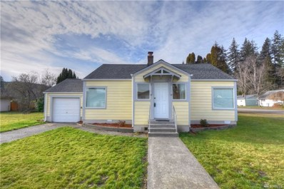 139 N 9th St, McCleary, WA 98557 - MLS#: 1402589