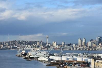 2072 SW Charlestown St, Seattle, WA 98106 - MLS#: 1402661