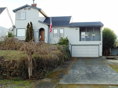 212 E Whidby Ave, Port Angeles, WA 98362 - MLS#: 1402719