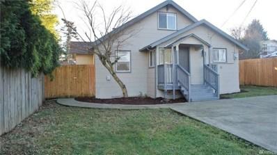 8437 S 115th Place, Seattle, WA 98178 - MLS#: 1402813