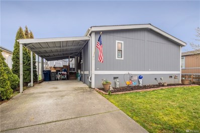 5711 100th St NE UNIT 29, Marysville, WA 98270 - MLS#: 1402818