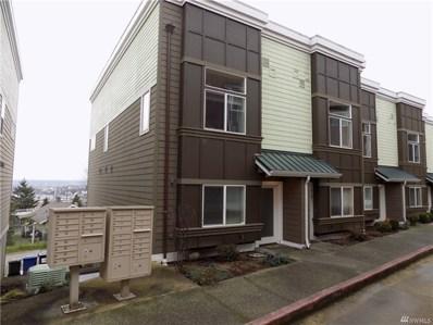 616 S 23rd St, Tacoma, WA 98405 - MLS#: 1402976