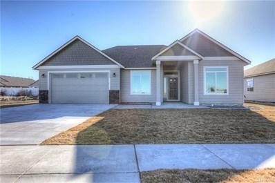 414 S Birch St, Moses Lake, WA 98837 - MLS#: 1403101