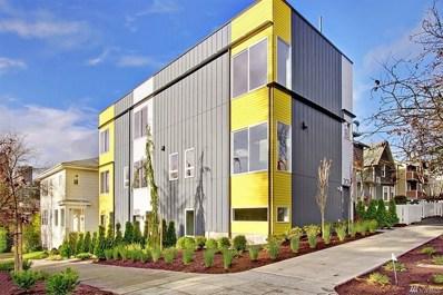 201 15th Ave, Seattle, WA 98122 - MLS#: 1403336