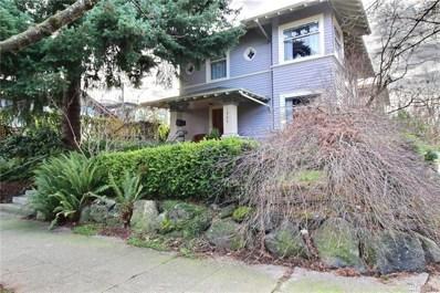 1701 E John St, Seattle, WA 98112 - MLS#: 1403354