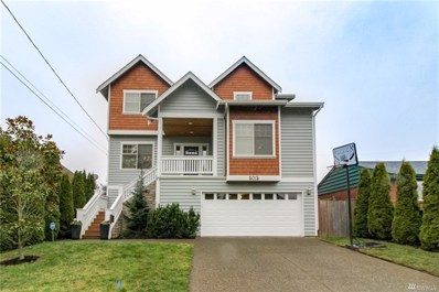 5015 SW Dawson St, Seattle, WA 98136 - #: 1403793