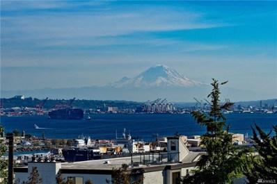 2417 W Lynn St, Seattle, WA 98199 - MLS#: 1403905