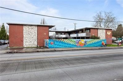 748 S Cloverdale St UNIT 14, Seattle, WA 98108 - #: 1404093