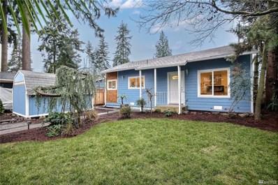 14346 Burke Ave N, Seattle, WA 98133 - MLS#: 1404232