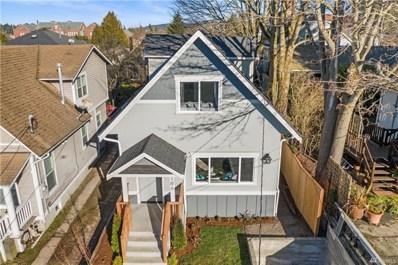106 NW 77th St, Seattle, WA 98117 - #: 1404293