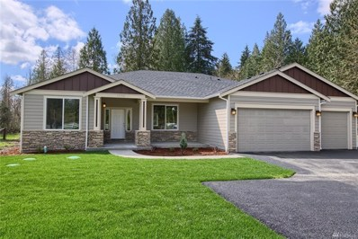 12408 80th Ave E, Puyallup, WA 98373 - #: 1404361
