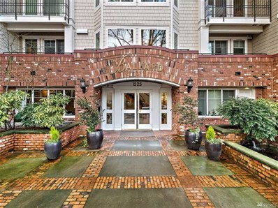 1525 NW 57th St UNIT 329, Seattle, WA 98107 - #: 1404784