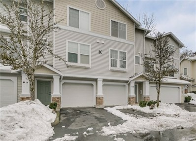 14007 69th Dr SE UNIT K3, Snohomish, WA 98296 - #: 1404830