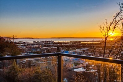 2040 13th Ave W UNIT 22, Seattle, WA 98119 - #: 1404902