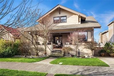 5647 45th Ave SW, Seattle, WA 98136 - #: 1405046