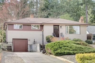 13509 25th Ave NE, Seattle, WA 98125 - #: 1405160
