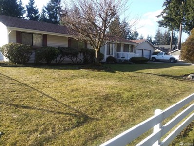19420 95th Ave E, Graham, WA 98338 - #: 1405194