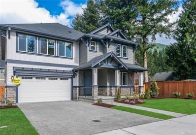 950 SE Symmons (Lot 5) Place, North Bend, WA 98045 - MLS#: 1405275