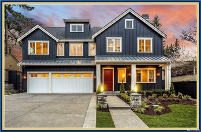 2121 109th Ave SE, Bellevue, WA 98004 - #: 1405483