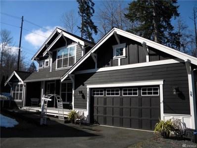 1007 Brookings Place, Bellingham, WA 98229 - MLS#: 1405624