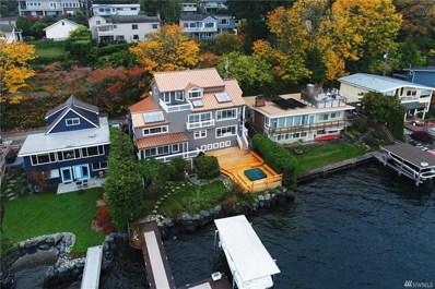 10734 Riviera Place NE, Seattle, WA 98125 - MLS#: 1406364