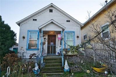 1414 E 29th St, Tacoma, WA 98404 - MLS#: 1406424