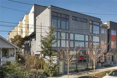 1915 25th Ave S UNIT F, Seattle, WA 98144 - #: 1406712