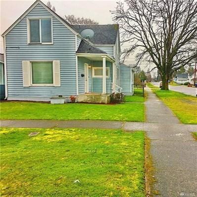1002 E 35th St, Tacoma, WA 98404 - MLS#: 1406759
