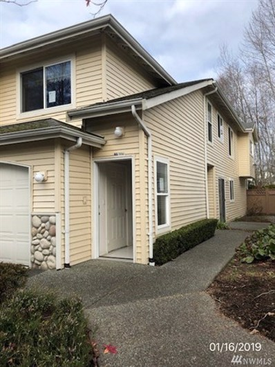 725 115th St SW UNIT 204, Everett, WA 98204 - MLS#: 1406955