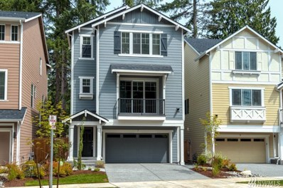 7 197th Place SW UNIT 11, Bothell, WA 98012 - MLS#: 1406988